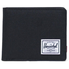 Herschel Roy Coin RFID Brieftasche black